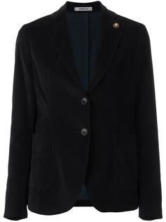 пиджак с нагрудным карманом Lardini
