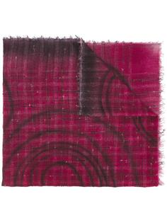 шарф с необработанными краями Faliero Sarti