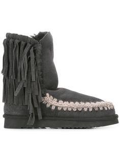 'Eskimo 24' boots Mou