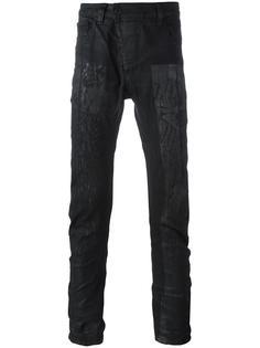 super skinny jeans Boris Bidjan Saberi