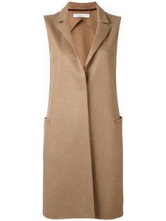 пальто 'Popper' без рукавов Harris Wharf London