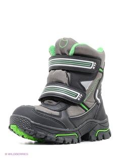 Ботинки Котофей