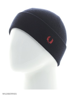 Шапки Fred Perry