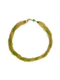 Ожерелья Bottega Murano