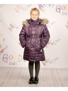 Пальто GooDvinKids