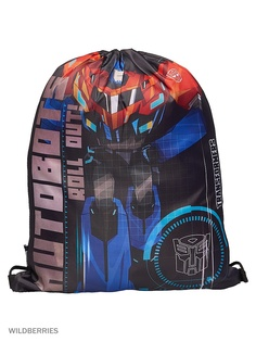 Рюкзаки Transformers