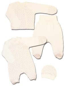 Комплекты одежды для малышей LalaBaby