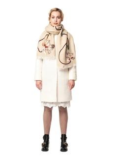 Пальто Yukostyle