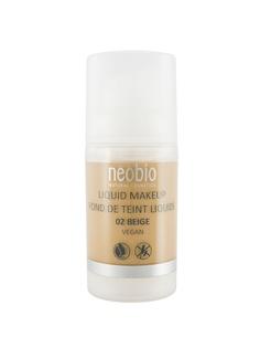 Тональные кремы Neobio