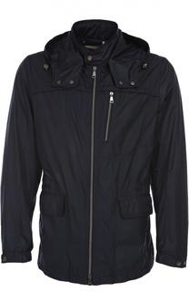 Куртка с капюшоном Mabrun