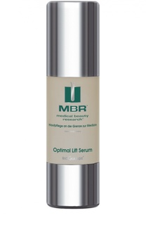 Лифтинг-сыворотка Biochange Optimal Lift Serum Medical Beauty Research