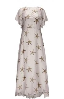 Вечернее платье Valentino