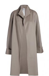 Пальто с поясом Armani Collezioni