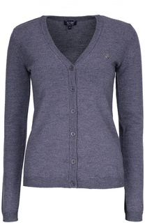 Вязаный кардиган Armani Jeans