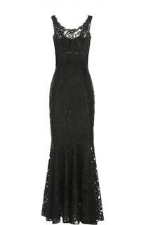 Вечернее платье Dolce & Gabbana