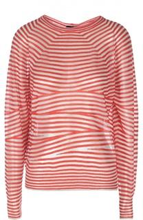 Пуловер Giorgio Armani