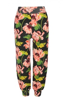 Вязаные брюки Stella McCartney