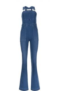 Комбинезон джинсовый Stella McCartney