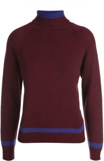Вязаный свитер Marni