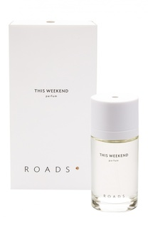 Духи-спрей This Weekend Roads