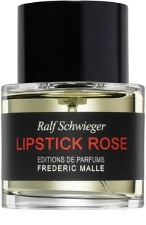 Парфюмерная вода Lipstick Rose Frederic Malle