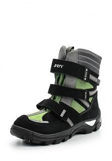 Ботинки трекинговые Bartek
