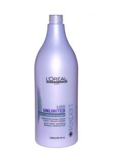 Шампунь для непослушных волос LOreal Professional