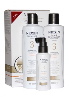 Набор Система 3 Nioxin