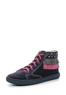 Ботинки Chicco