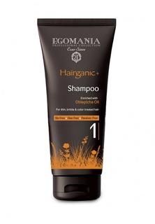 Шампунь для окрашенных волос Egomania Prof