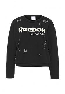 Свитшот Reebok Classics