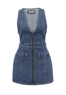 Платье джинсовое Urban Bliss