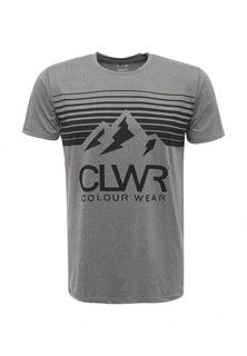 Футболка спортивная CLWR