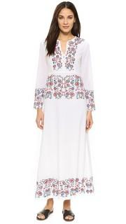 Длинное платье Daylee Antik Batik