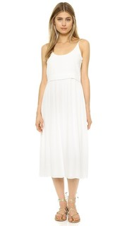 Платье на бретельках Wayf