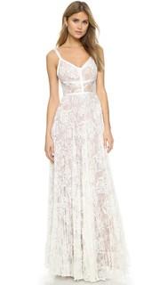 Вечернее платье Isabella Alexis