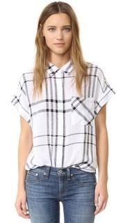 Рубашка на пуговицах Whitney Rails