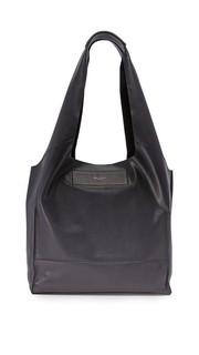 Объемная сумка Walker с короткими ручками Rag & Bone
