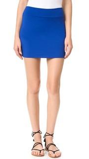 Узкая юбка Susana Monaco
