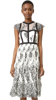 Платье Parker Black Tesoro