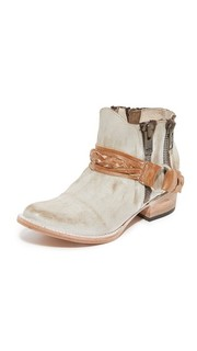 Ботильоны Clash Freebird by Steven