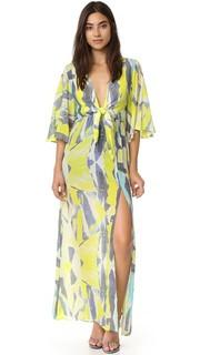 Платье Seaglass Chloe Oliver