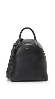 Миниатюрная сумка-рюкзак Greenwich Dkny