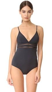 Timeless Basics One Piece Stella Mc Cartney