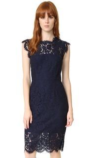Кружевное платье Suzette Rachel Zoe