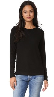 Ворсованный свитер Shala Three Dots
