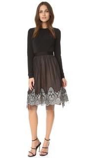 Платье с длинными рукавами Grady Catherine Deane