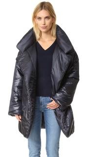 Пальто Sleeping Bag Norma Kamali