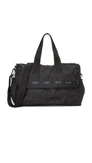 Дорожная сумка для детских вещей Le Sportsac