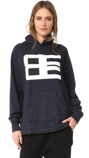 Logo Sweatshirt Baja East